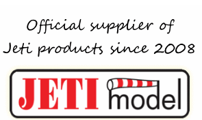 official jeti supplier
