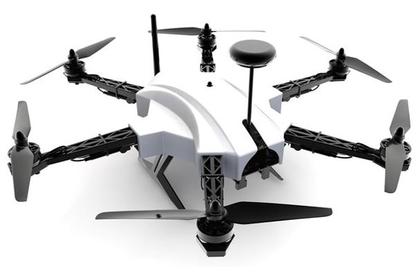 T-Drones Smart H Hexacopter - Frame (B)