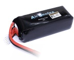 AirJoules RACE 75C 1550mAh 4s 14.8V Li-Po Battery
