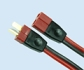 Deans-PIK Extension Lead - 200mm - 2.5mm