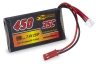 Desire Power 35C 450mAh 2s 7.4v Li-Po Battery