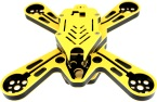 FSGX 210 Quadcopter - Yellow