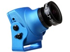 Foxeer Monster v2 16:9 Widescreen 1200TVL FPV Camera - Blue