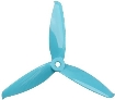 Gemfan Flash 5152-3 Props (Blue)