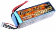 Gens ace 25C 4000mAh 4s 14.8v Li-Po Battery