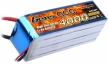 Gens ace 25C 4000mAh 6s 22.2v Li-Po Battery