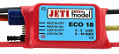 Jeti Eco 18 Brushless Controller