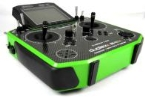 Jeti DS-16 Carbon Multimode - Green