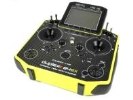 Jeti DS-16 Carbon Multimode - Yellow