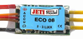 Jeti Eco 8 Brushless Controller