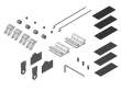 Multiplex EasyStar 2 - Small Parts Set