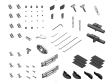 Multiplex FunCub - Small Parts Set