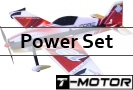 Power Set For RC Factory Edge 540T
