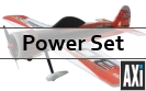 Power Set for RC Factory 1000mm Models