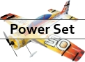 Power Set for SU-29 Russian SuperLITE