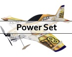 Power Set for Slick SuperLITE