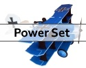 Power Set for TH Crack Fokker Dr.1