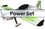 Power Set for Veloxity & Edge XL