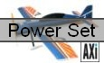 Power System for RC Factory Yak 54