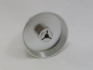 Precision Aluminium Spinner 45mm for 5mm shafts image #4