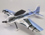 RC Factory Crack Yak 55 - Blue
