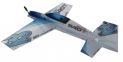 RC Factory Edge 540T Depron - Blue