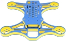 RaGG-e DoGG Quadcopter - Blue