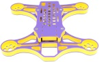RaGG-e DoGG Quadcopter - Purple