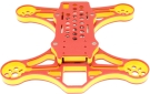 RaGG-e DoGG Quadcopter - Red