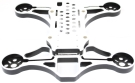 RaGG-e DoGG Quadcopter - White