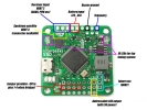 Rotorgeeks SSD F3 Flight Controller image #3