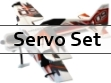 Servo Set For Crack Pitts