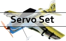 Servo Set for Crack Yak Lite