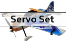 Servo Set for Flash NG