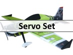 Servo Set for Veloxity & Edge XL