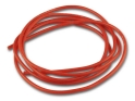 Silicon Cable - Red - 0.75mm² x 1m