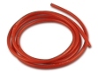 Silicon Cable - Red - 2.5mm² x 1m