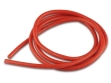 Silicon Cable - Red - 4mm² x 1m