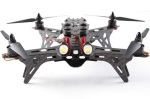 T-Drones Warrior Quadcopter