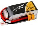 Tattu Racing Series 75C 1550mAh 4s 14.8V Li-Po Battery