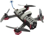 The Eliminator FPV Racing Quadcopter - ARTF