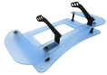 Transmitter Tray for Jeti DC-16 - Blue