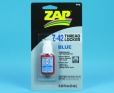 Zap Thread Locker Z-42 Blue