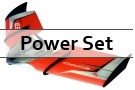 Zorro Power Set